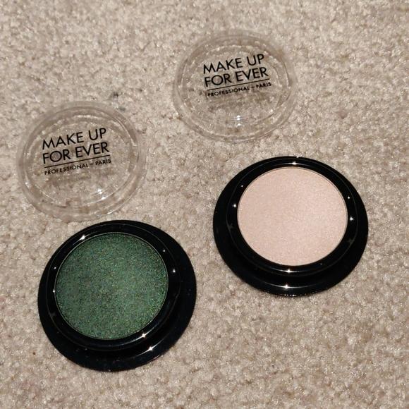 Makeup Forever Other - Makeup Forever Singles